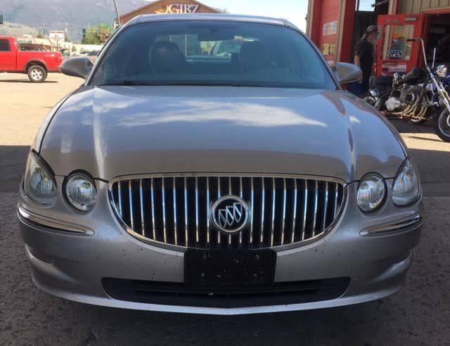 2008 Buick LaCrosse CXL 4dr Sedan - Butte MT