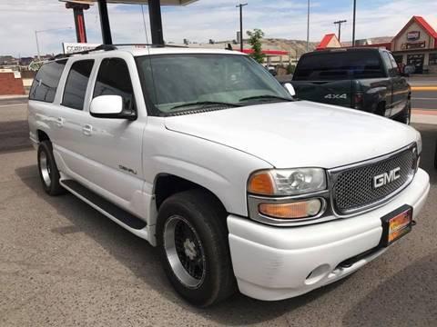 2006 GMC Yukon XL