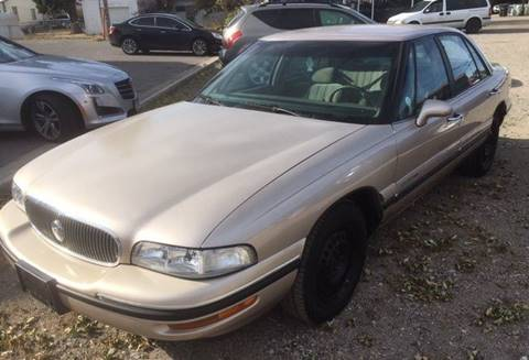 1999 Buick LeSabre for sale in Butte, MT