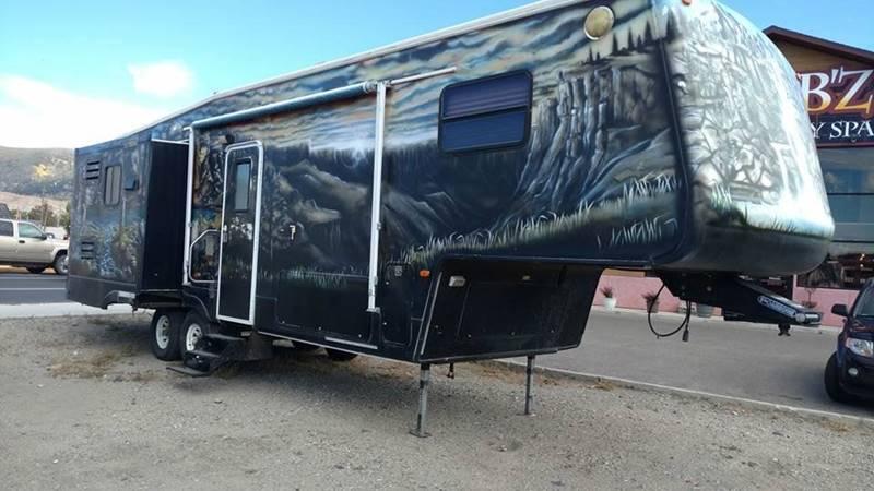 2000 Keystone Montana  - Butte MT