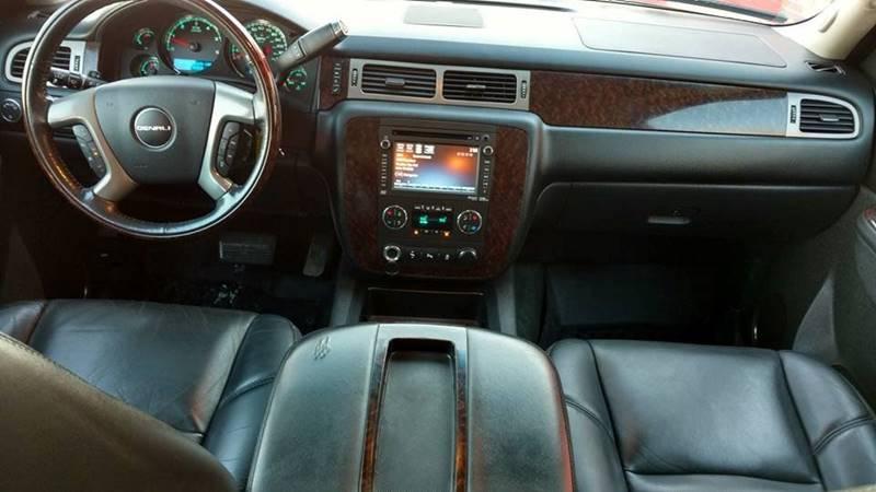 2013 GMC Yukon XL AWD Denali XL 4dr SUV - Butte MT