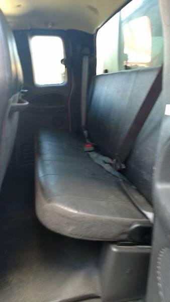 2001 Dodge Ram Pickup 2500 4dr Quad Cab ST 4WD SB - Butte MT