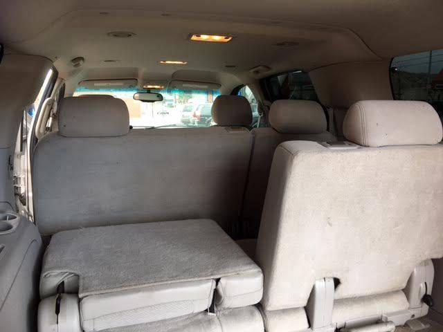 2007 GMC Yukon XL SLE 1500 4dr SUV 4WD - Butte MT