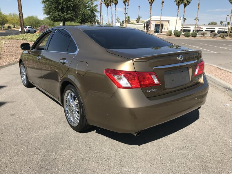 2007 Lexus ES 350 4dr Sedan - Las Vegas NV