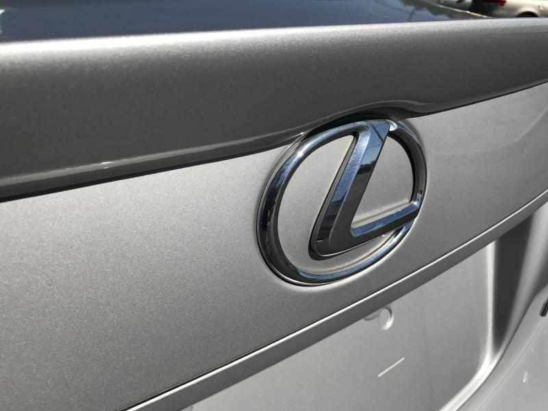 2010 Lexus IS 250 4dr Sedan 6A - Las Vegas NV
