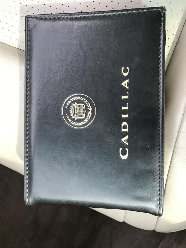 1997 Cadillac Eldorado Touring 2dr Coupe - Las Vegas NV