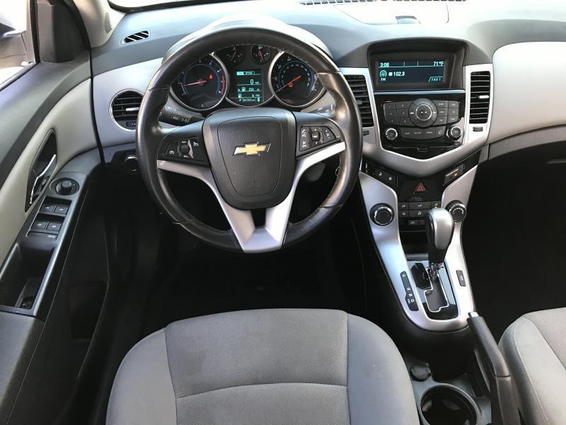2013 Chevrolet Cruze 1LT Auto 4dr Sedan w/1SD - Las Vegas NV