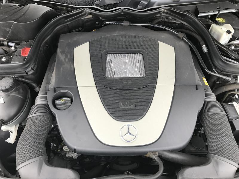 2008 Mercedes-Benz C-Class C 350 Sport 4dr Sedan - Las Vegas NV