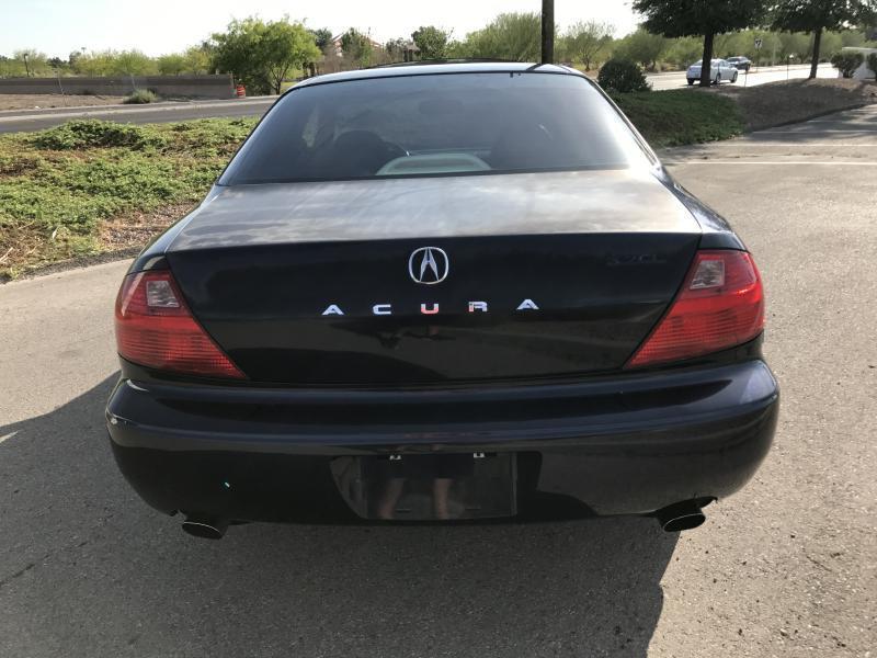 2001 Acura CL 3.2 2dr Coupe - Las Vegas NV