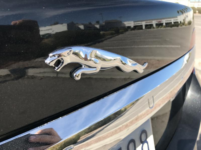 2010 Jaguar XF Supercharged 4dr Sedan - Las Vegas NV