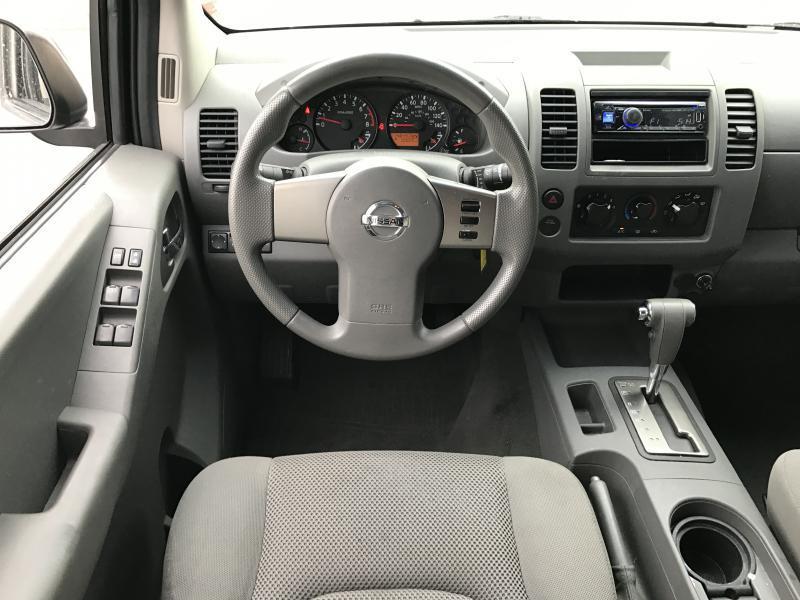 2007 Nissan Frontier CREW CAB LE - Las Vegas NV