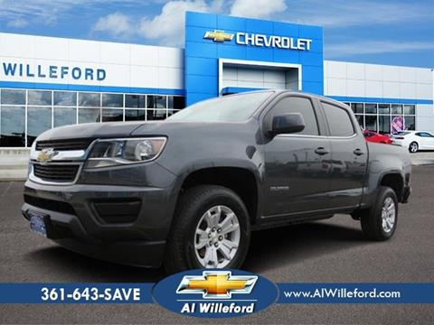 2016 Chevrolet Colorado for sale in Portland TX
