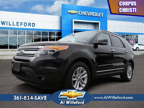 2013 Ford Explorer for sale in Portland TX