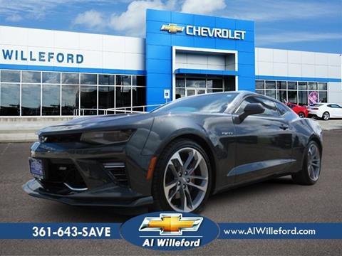 2017 Chevrolet Camaro for sale in Portland TX