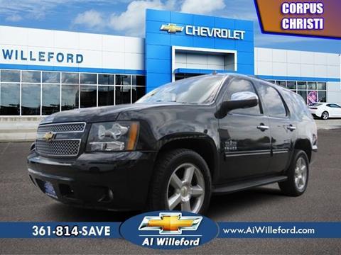 2012 Chevrolet Tahoe for sale in Portland TX