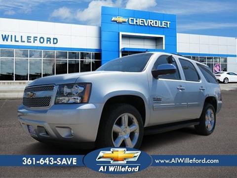 2013 Chevrolet Tahoe for sale in Portland, TX