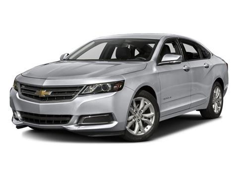 2017 Chevrolet Impala for sale in Portland TX