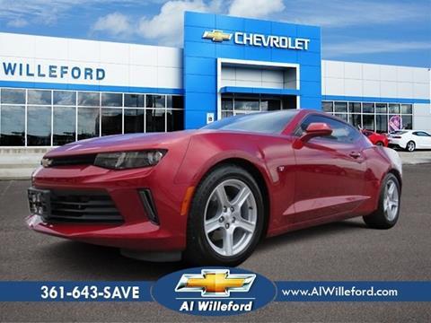 2017 Chevrolet Camaro for sale in Portland, TX