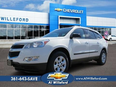 2012 Chevrolet Traverse for sale in Portland, TX