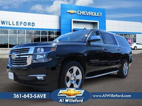 2017 Chevrolet Suburban for sale in Portland, TX