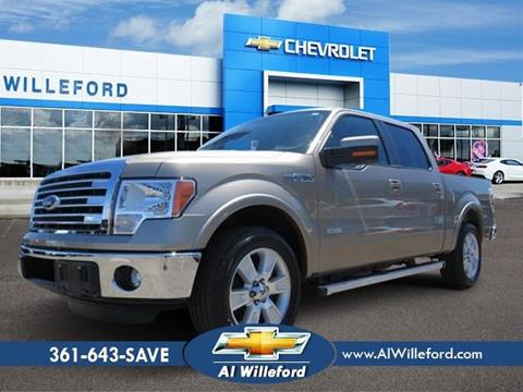 2013 Ford F-150 for sale in Portland TX