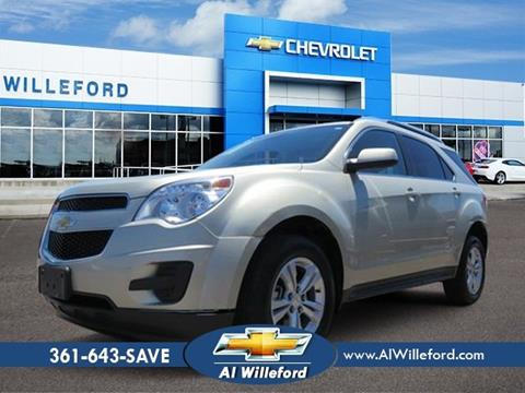 2014 Chevrolet Equinox for sale in Portland TX