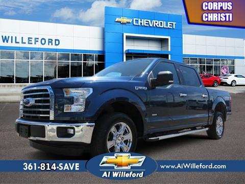 2015 Ford F-150 for sale in Portland, TX