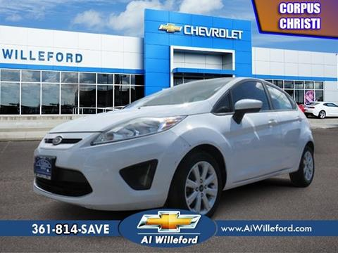 2012 Ford Fiesta for sale in Portland, TX