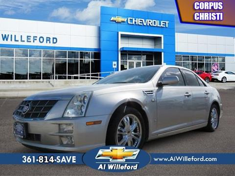 2008 Cadillac STS for sale in Portland TX