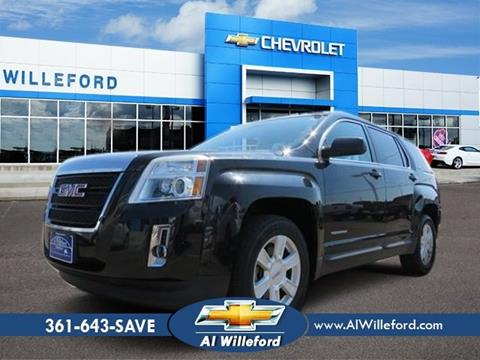 2013 GMC Terrain for sale in Portland, TX