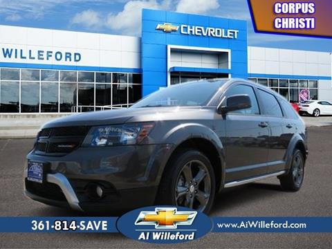 2015 Dodge Journey for sale in Portland, TX