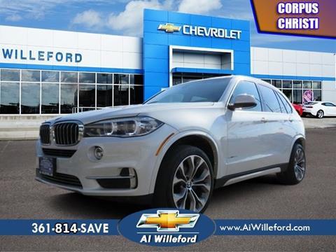 2014 BMW X5 for sale in Portland, TX