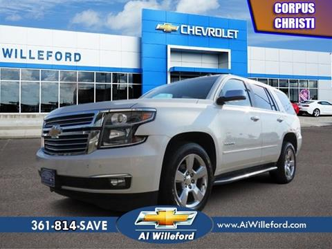 2015 Chevrolet Tahoe for sale in Portland, TX