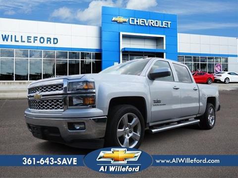 2014 Chevrolet Silverado 1500 for sale in Portland TX
