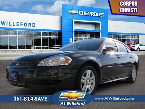 2014 Chevrolet Impala Limited for sale in Portland TX