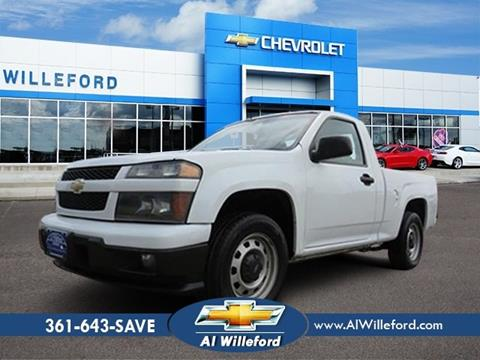 2012 Chevrolet Colorado for sale in Portland, TX