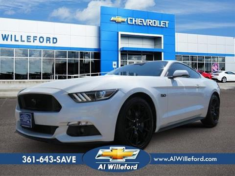 2017 Ford Mustang for sale in Portland TX