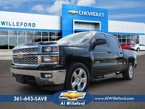2015 Chevrolet Silverado 1500 for sale in Portland, TX