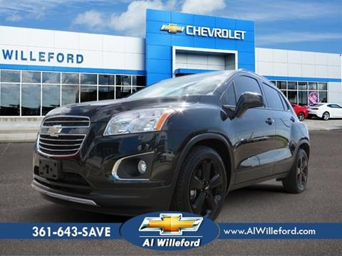 2016 Chevrolet Trax for sale in Portland TX