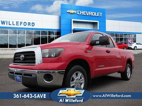2007 Toyota Tundra for sale in Portland, TX