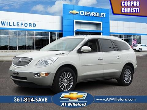 2012 Buick Enclave for sale in Portland TX