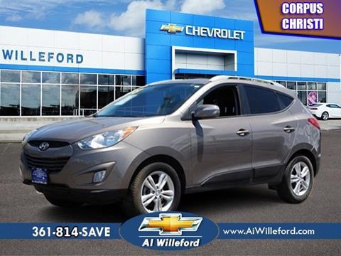 2013 Hyundai Tucson for sale in Portland TX