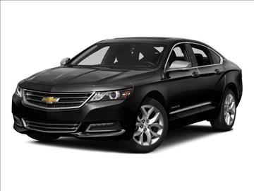 2016 Chevrolet Impala for sale in Portland, TX