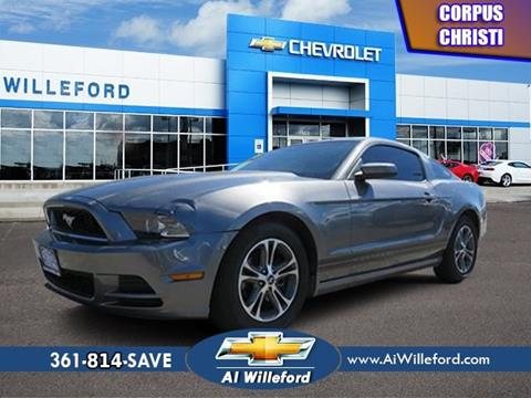 2014 Ford Mustang for sale in Portland, TX