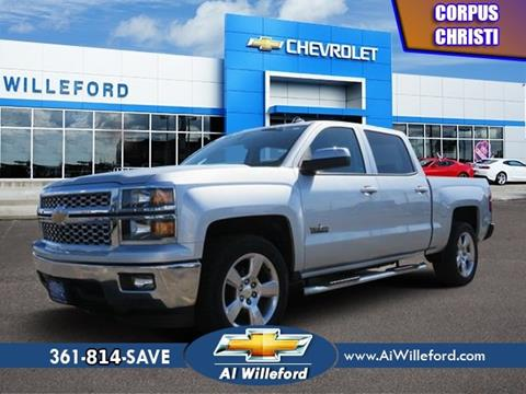 2014 Chevrolet Silverado 1500 for sale in Portland, TX