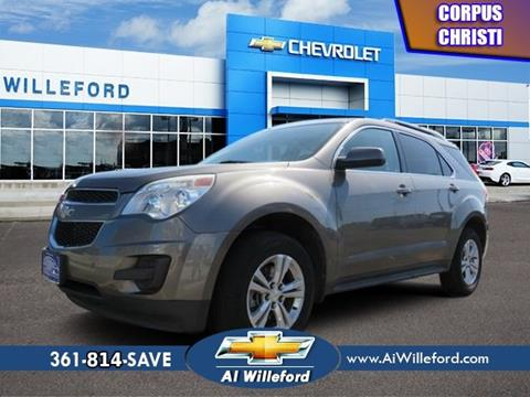 2010 Chevrolet Equinox for sale in Portland TX