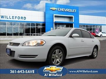 2012 Chevrolet Impala for sale in Portland, TX