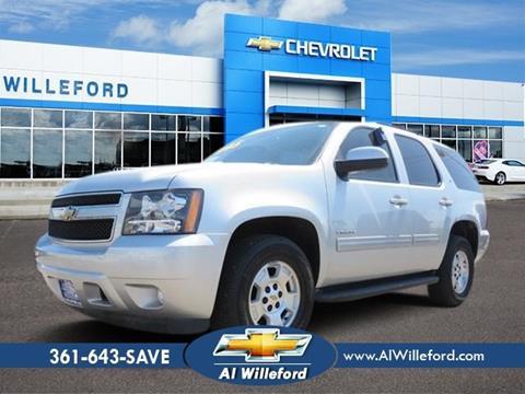 2011 Chevrolet Tahoe for sale in Portland, TX