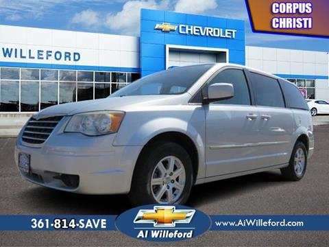 2009 Chrysler Town and Country for sale in Portland, TX