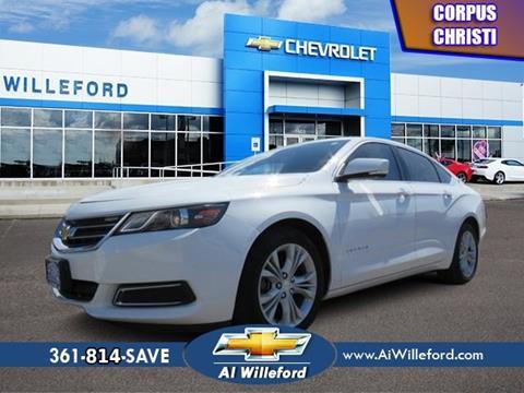2014 Chevrolet Impala for sale in Portland TX